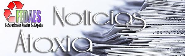 Noticias Ataxia